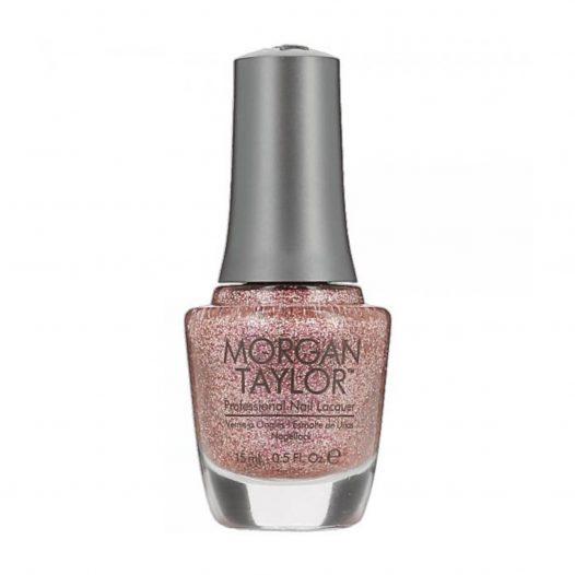Esmalte para Uñas Color Sweetest Thing 50012 marca Morgan Taylor