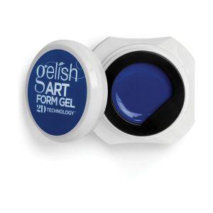 Gelish Art Form Gel Essential Blue 5g