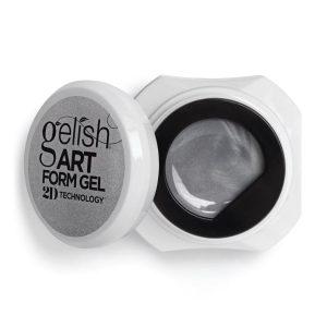 Art Form Gel Silver Metallic 5g. marca Gelish®