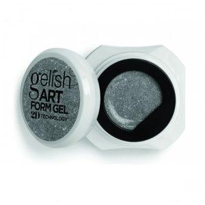 Art Form Pain Essential Shimmer Silver 5g. marca Gelish®