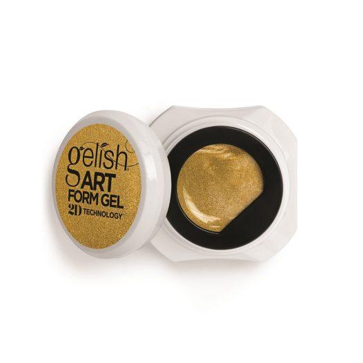 Art Form Gel Essential Gold 5g marca Gelish®