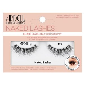 Pestañas Naked Pro Lashes 424 marca Ardell