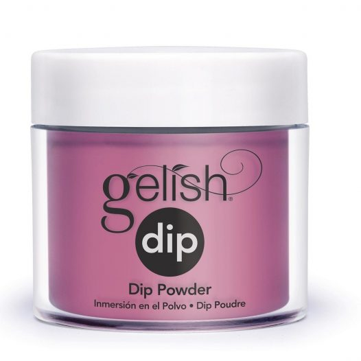 Polvo para Dip Going Vogue marca Gelish