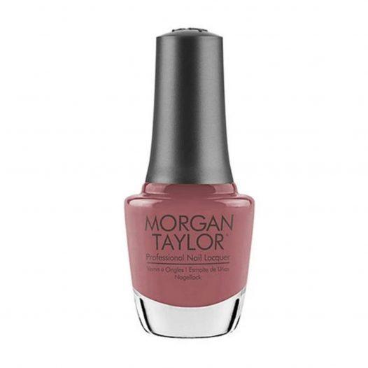 Esmalte para Uñas Its Your Mauve 15ml marca Morgan Taylor