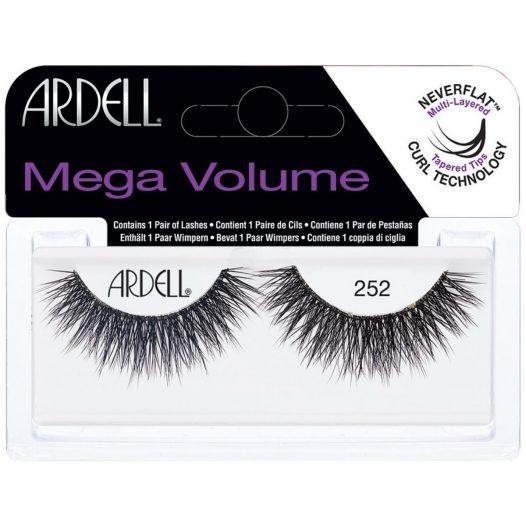 Pestañas Mega Volume 252 marca Ardell