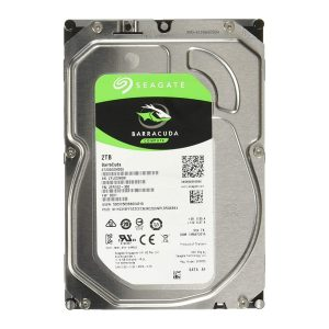 Disco Duro Interno 2TB Para Desktop 3.5″ Seagate Barracuda