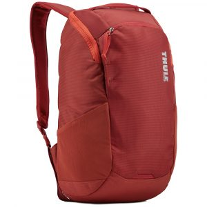 Mochila THULE modelo Enroute 14L color RED FEATHER