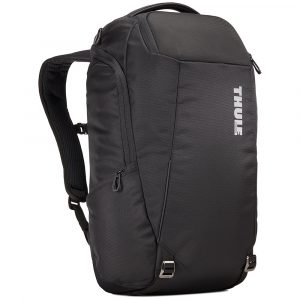 Mochila THULE modelo ACCENT 28L color BLACK