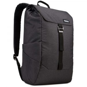 Mochila THULE modelo LITHOS 16L color BLACK