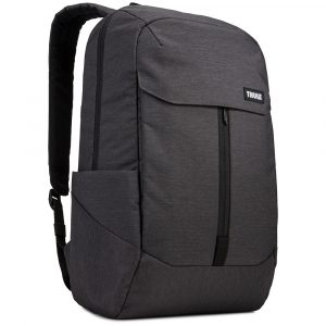 Mochila THULE modelo LITHOS 20L color BLACK