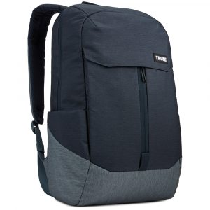 Mochila THULE modelo LITHOS 20L color CARBON BLUE