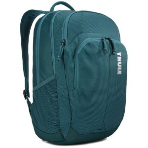 Mochila THULE modelo CHRONICAL 28L color DEEP TEAL