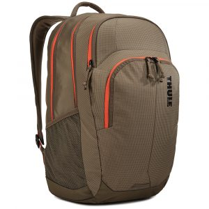 Mochila THULE modelo CHRONICAL 28L color STONE GRAY