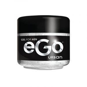 Gelatina para pelo EGO GEL URBAN (110ml X 6und)