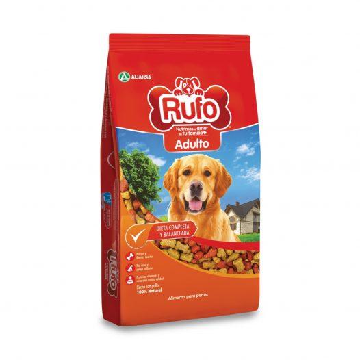 Comida para perro RUFO adulto 4.4 Lb