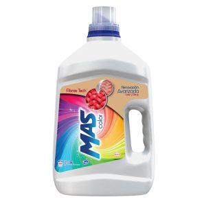 Detergente Liquido más Color 5L marca Mas Color