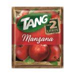 Refresco Instantáneo TANG sabor manzana (20g X 12und)