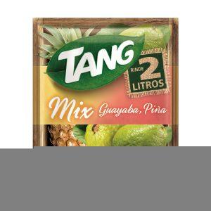 Refresco Instantáneo TANG sabor guayaba piña (20g X 12und)