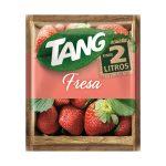Refresco Instantáneo TANG sabor fresa (20g X 12und)
