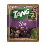 Refresco Instantáneo TANG sabor uva (20g X 12und)