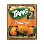 Refresco Instantáneo TANG sabor naranja (20g X 12und)