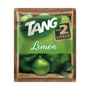 Refresco Instantáneo TANG sabor limon (20g X 12und)