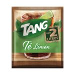 Refresco Instantáneo TANG sabor te de limon (20g X 12und)