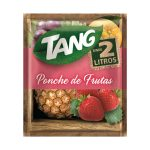 Refresco Instantáneo TANG sabor fruit punch (20g X 12und)