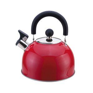 Tetera color rojo 2.5L marca OSTER