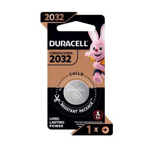 Bateria DURACELL SPECIALBAT 2032