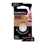 Bateria DURACELL SPECIALBAT 2025