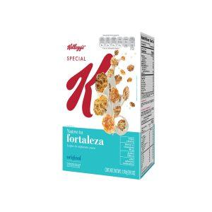 Special K KELLOGGS fortaleza 400g