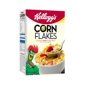 Corn flakes KELLOGGS 530g