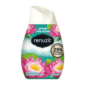 Aromatizante AFTER THE RAIN 7oz marca RENUZIT