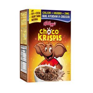 Choco Krispis KELLOGGS 620g