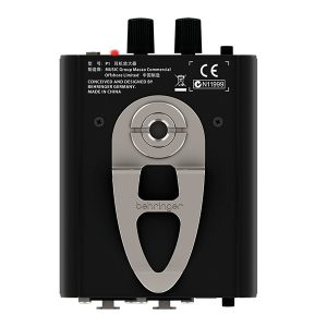 Plug N.A. de 3.5mm stereo