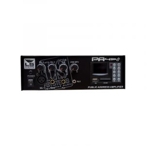 Amplificador Ls Systems Pa45a Usb