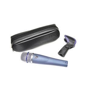 Microfono Percusion/Voz Jts Nx7