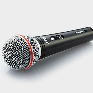 Microfono Voz Jts Tm989