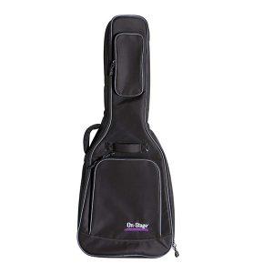 Funda De Guitarra Electrica Tmp Gbe4770