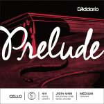 Cuerda Cello D Addario J1014 Prelude