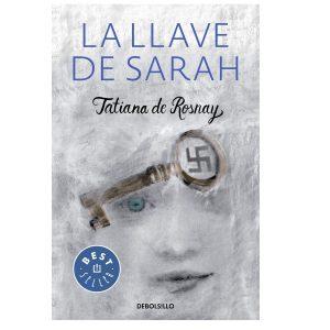 La llave de Sarah - Tatiana de Rosnay