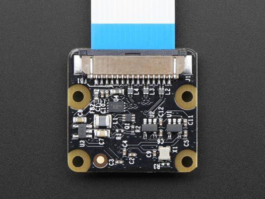 Camara NoIR V2 para Raspberry Pi de 8 Megapixeles