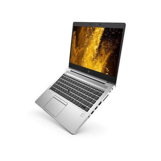 "Laptop HP Elite Book 840 G6 i7 8665U 8GB RAM 512GB M.2 14"" W10 Pro"