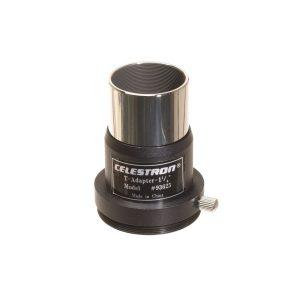 Accesorios Celestron 93625-Rd Adaptador