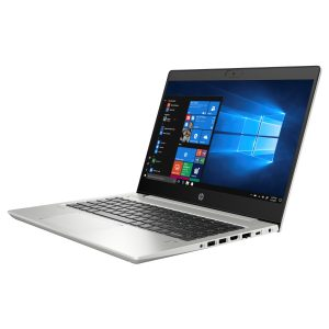 "Laptop HP ProBook 440 G7 i7-10510U 8GB RAM + 256GB SSD 14"" Color Plateado Win10 Pro"