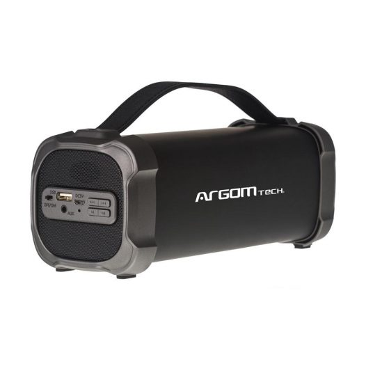 Bocina Bluetooth SlamBox 9W Marca Argom