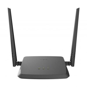 D-Link DIR-615 Router Inalámbrico N300