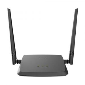Router Inalámbrico N300 Marca D-Link DIR-615