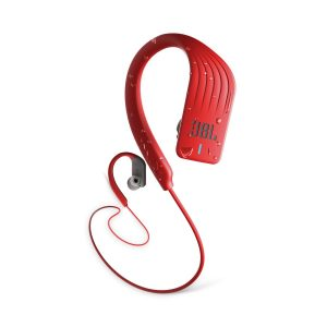 Audífonos Bluetooth JBL Endurance Sprint color Rojo